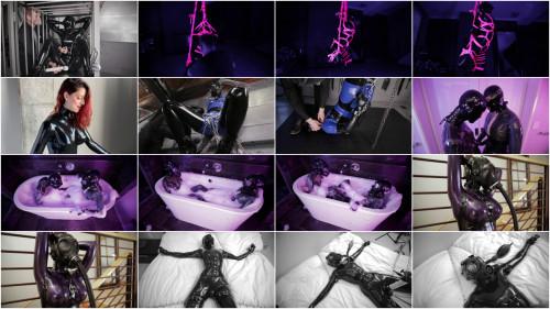 ReflectiveDesire 2014-2020 Videos, Part 1