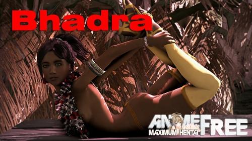 Bhadra [2020,3D Animation,Creampie,Masturbation]