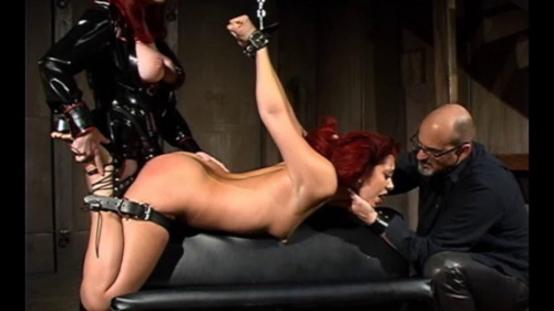 Perfect New Excellent Cool Hot Collection Of Fetish Nation. Part 2. [2020,BDSM Latex]