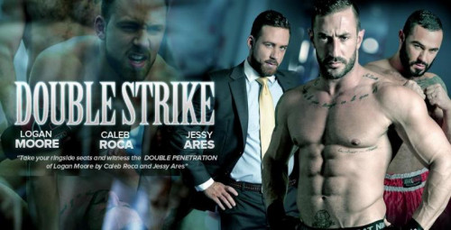 MAP - Double Strike - Logan Moore, Caleb Roca & Jessy Ares