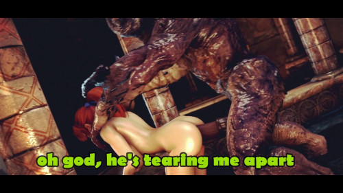 Kasumi the Slave of hell part 1 [2018,Big Dick,Big Ass,Big Tits]