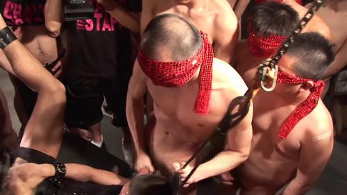 Sperma Hunter  Vol 2 [Gay Asian,Bravo!,Group,Cumshot,Toy]