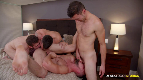 NDB - Soaking Wet - Princeton Price, Mathias, Johnny B & Jet Davis (720p)