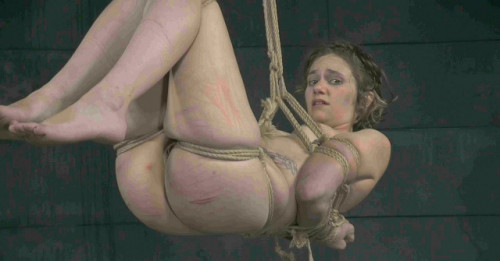 Slave in trouble 2