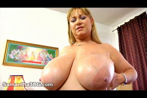 Porn Most Popular Samantha Huge Tits Collection part 2 [2020,Big boobs,Mature,BBW,All Sex]