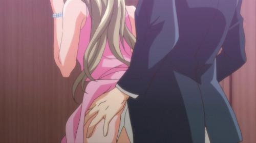 25-Sai No Joshikousei Ep. 4 [Straight,Romance]