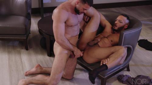NM - Dillon Diaz, Ricky Larkin - Hard Days Night (720p)