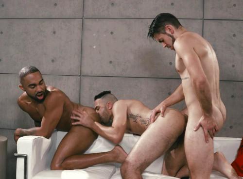 Dante Colle, Remy Cruze & Tyson Rush (720p,1080p)