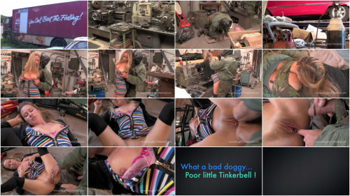 NaughtyTinkerbell Videos, Part 4 [Unusual,heavy pussy weights,deep rectal penetration,swelling and prolapsed]