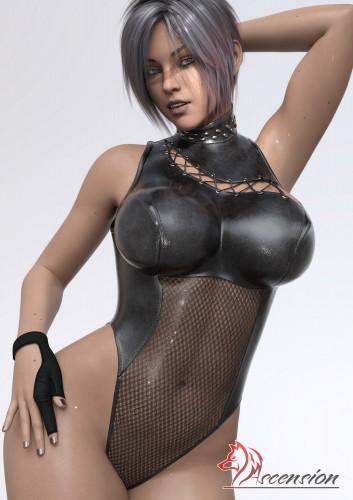 Kokoro [anal,group,blowjob]