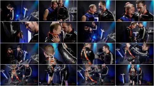 Very Personal Trainer - Scene 1 - pooch Run - HD 720p