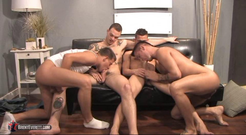 16 Best Clips BrentEverett . Part 1. [2020,Gays]