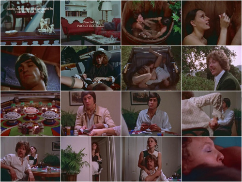 The Venus Trap (1974)