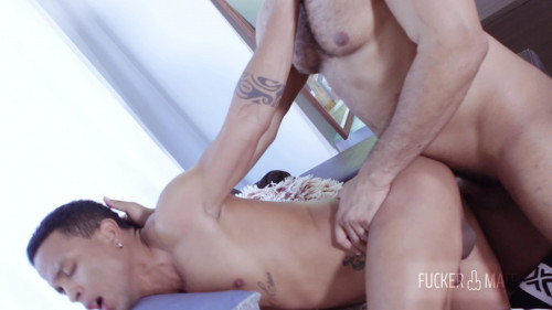FM - Black and Bare - Ray Diesel & Cesar Paulino (1080p)