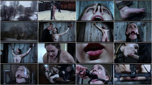 Sierra Cirque - Creep Love (2017)