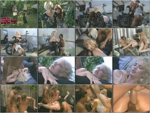 Porn Star Legends: Chessie Moore