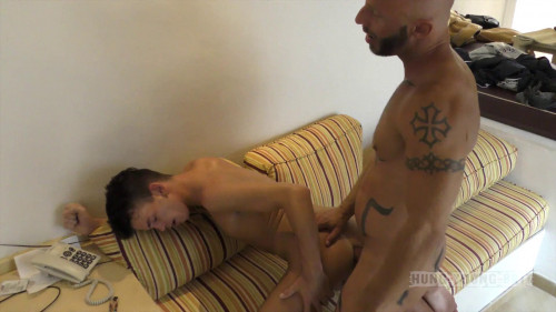 Raw fucked by the worlds fattest dick ever recorded