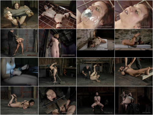 Infernal Restraints Vip Gold Sweet Beautifull Perfect Collection. Part 6.