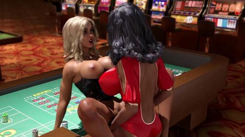 Jackpot [2020,3D,All sex]