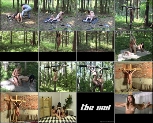 Crux Fantasies Outstanding Sexy Ideal Recent Precious Unreal Collection. Part ASS TO MOUTH.