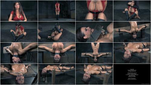 Syren De Mer high - BDSM, Humiliation, Torture