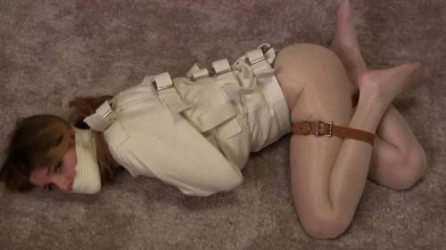 Straitjacketed Part 10 [BDSM]