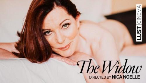 The Widow [2019,Full-length films,MILF,Interracial,Romance]