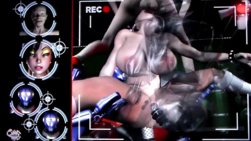 Virgin Fighter Training - Workout 1 [2015]