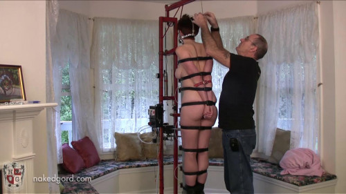 Mega Hot New The Best Sweet Collection Of House Of Gord. Part 2. [2020,BDSM Latex]