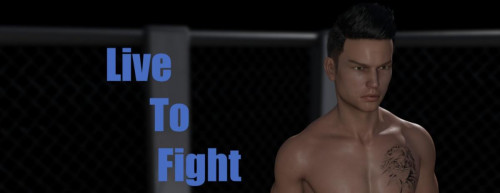 Live To Fight [Milf,Vaginal Sex,Male Protagonist]