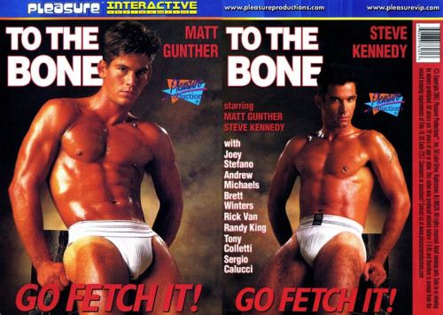 To the Bone (1990)