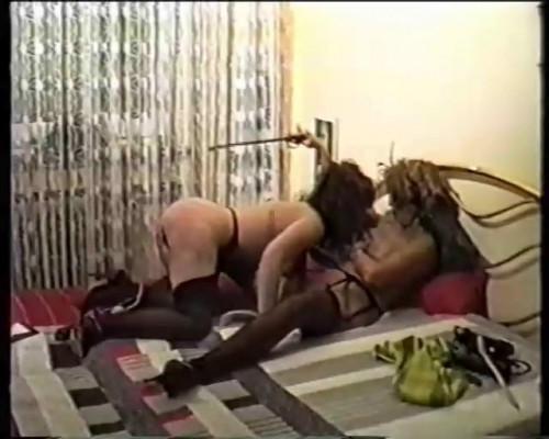 Svp Pack [BDSM,BDSM]