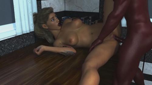 Wicked Dreams Chapter 3.2 [2021,Beautiful Ass,Blowjob,Lesbian]