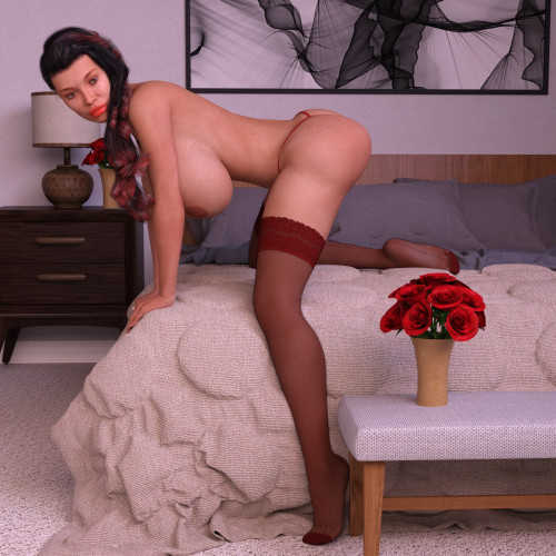 Mature3DComics 3D Collection [sperm,vaginal sex,huge breasts]