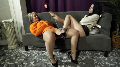 Porn Most Popular Handcuffed Girls Collection part 2 [2020,BDSM,Handcuffs,Bondage]