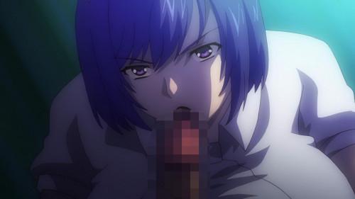 Sakusei Byoutou The Animation [2019,Vanilla,Romance,Big tits]