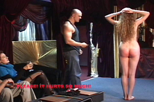 Magic Cool Unreal Exclusive Hot Nice Collection Russian Slaves. Part 2. [2019,BDSM]