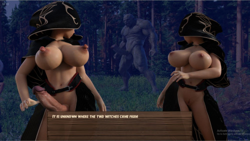 Lust Hunter Version 0.2.7 [2021,Doggystyle,Erotic Adventure,Hardcore sex]
