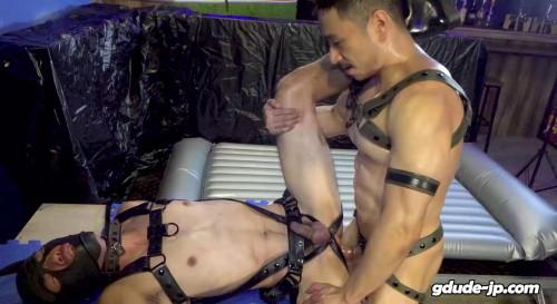 OnlyFans - Duncan Ku (Oct '19 - Jan`20) Vid Clips [Gay Asian]