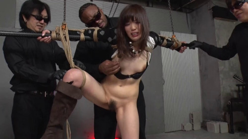 Mondo64 No.176 [Asians BDSM]