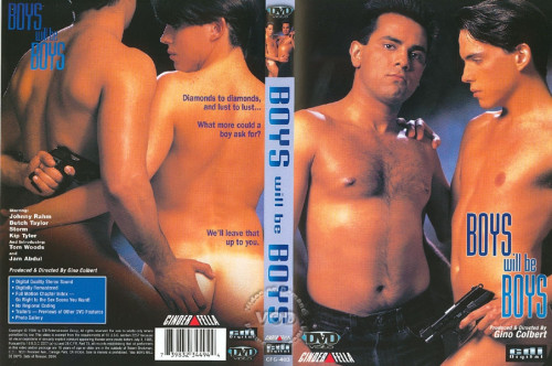 Boys Will Be Boys (1991)