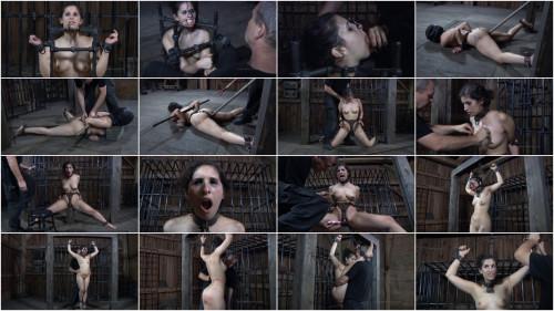 Infernalrestraints - Jun 08, 2015 -  Worthless Cunt Part 2 BONUS - Marina