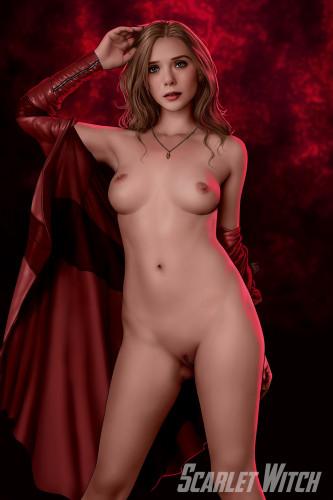 Viiper Art [sex toys,western imageset,parody]