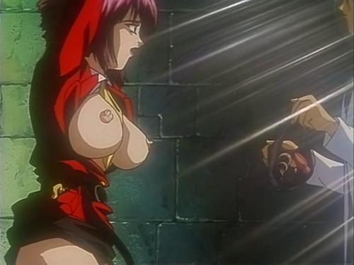 Dirty Chastity - Yogosareta Junketsu - Full Movie - HD 720p
