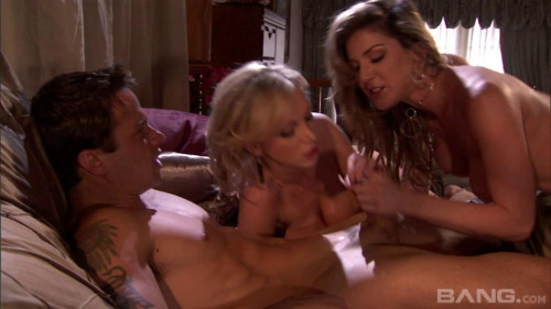 Penthouse Letters Wicked Wives [Full-length films,Penthouse,Scene 1. Daisy Marie,Toys,Threesome,Facial Cumshot]