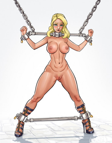 Gimp's Arts Vol. 1 [2020,Lesbian,Mind Control,Bodysuit]