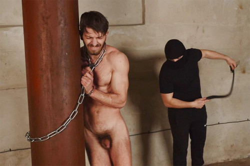 RCB - Slave Alexei Naked. Part I