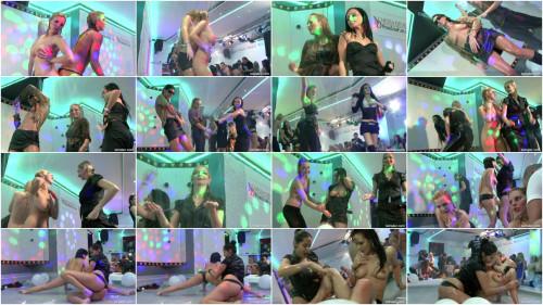 Pornstar Flirt Part 4 - Cam 3