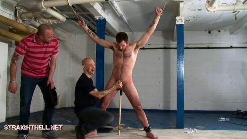 12 Best Clips Gay BDSM Straight Hell 2012. [2019,Gay BDSM]