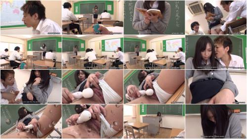 Hot Teacher Nozomi Hazuki scene4
